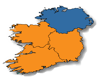 Region of Ulster