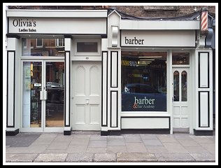 Olivia's Hair Salon and Barber Shop, Dublin 2 - Tel : 01 405 3993
