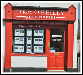 Terry O'Reilly Auctioneers, Portmarnock, Co.Dublin - Tel 01 846 3859
