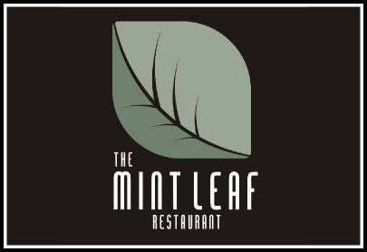 The Mint Leaf Restaurant, 18 Main Street, Swords, Co.Dublin