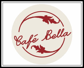 Cafe Bella, Main St, Dunshaughlin - Te: 089 952 3272