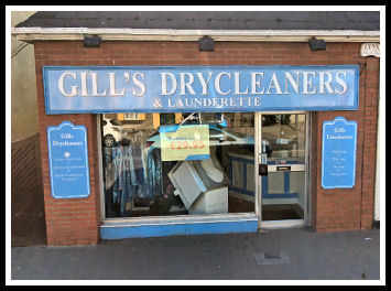 Gills DRy Cleaners, Dunshaughlin - Tel: 01 825 9600