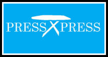 Press X Press, Weavers Row, Clonsilla, Dublin 15.